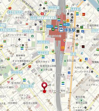 マンション(建物一部)-福岡市博多区博多駅前4丁目 その他