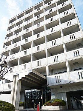 マンション(建物一部)-京都市右京区西院清水町 明るくお洒落な外観