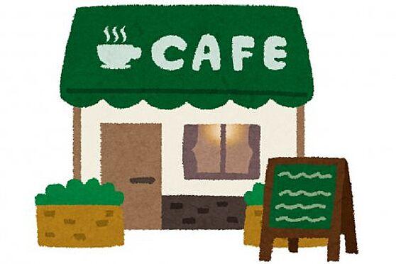 区分マンション-大田区山王4丁目 【喫茶店・カフェ】上島珈琲店 大森店まで940m
