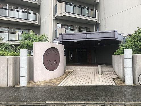 区分マンション-池田市伏尾台2丁目 間取り