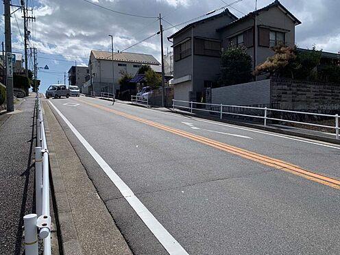 土地-名古屋市緑区ほら貝1丁目 名二環、国道302号が近くお車の交通も便利です。