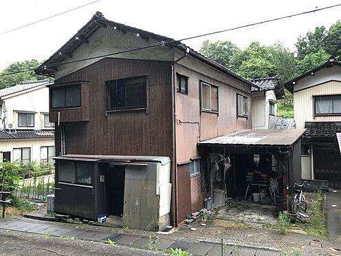 戸建賃貸-金沢市小坂町未 外観