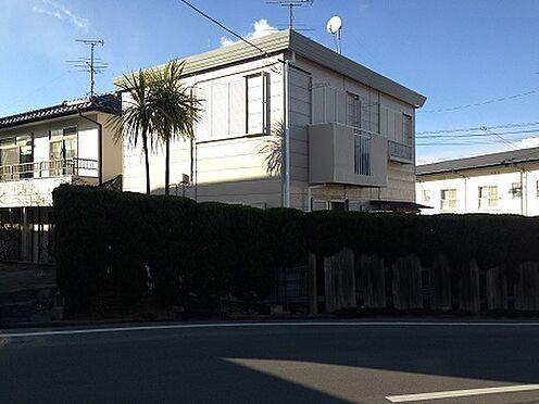 アパート-いわき市内郷宮町宮沢61番 外観