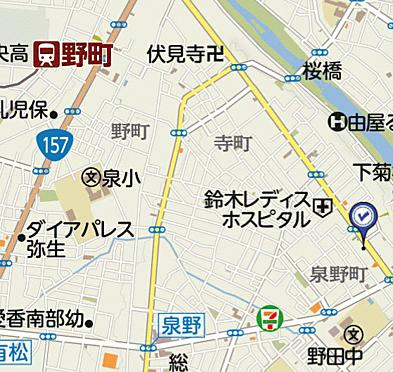 マンション(建物一部)-金沢市寺町1丁目 その他