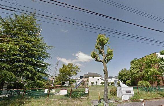 中古一戸建て-春日井市岩成台7丁目 おっとせい公園 徒歩約1分(38m)