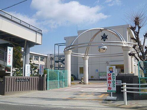中古マンション-豊田市前山町3丁目 前山小学校まで徒歩約16分(約1220m)