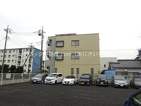 マンション(建物全部)-熊谷市銀座3丁目 外観