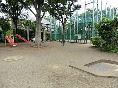 マンション(建物全部)-杉並区荻窪2丁目 周辺環境:南荻窪中央公園