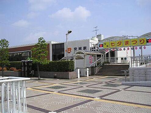 新築一戸建て-安城市城南町1丁目 JR東海道本線「安城」駅 徒歩19分 約1520m