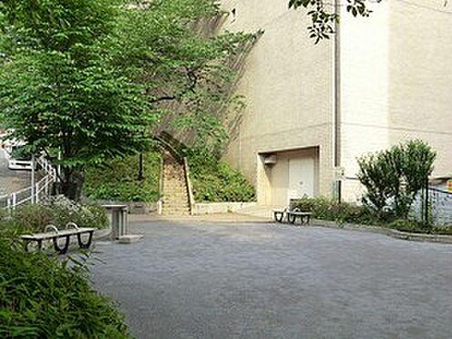 マンション(建物一部)-港区東麻布2丁目 東麻布児童遊園