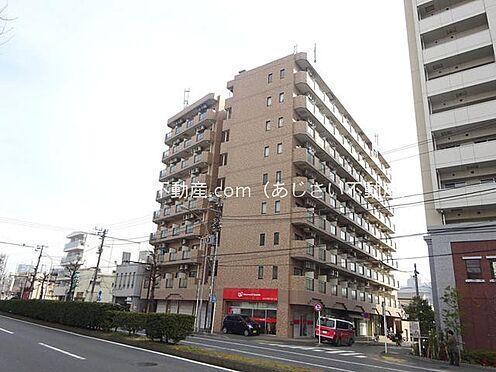 店舗事務所(建物一部)-横浜市西区浅間町4丁目 外観