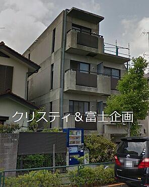 マンション(建物全部)-世田谷区上野毛 外観