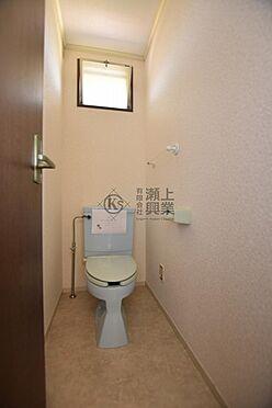 建物全部その他-比企郡吉見町大字長谷 トイレ