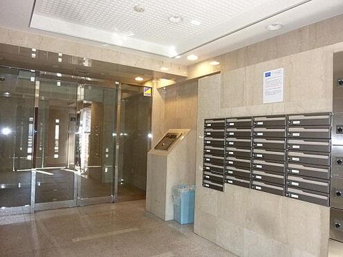 マンション(建物一部)-杉並区方南1丁目 宅配BOXあります。