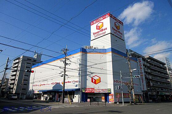 マンション(建物全部)-大阪市淀川区東三国4丁目 スマートボックス セルフストレージ(西三国1丁目)まで80m