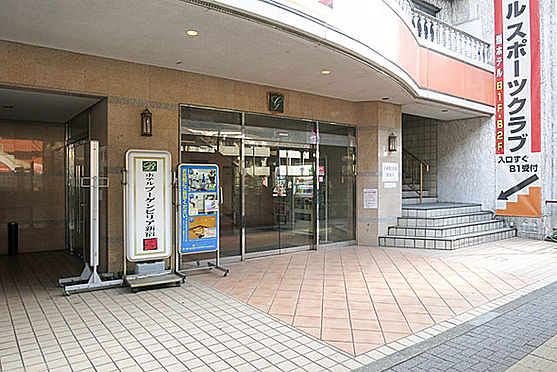 マンション(建物一部)-渋谷区笹塚1丁目 エントランス