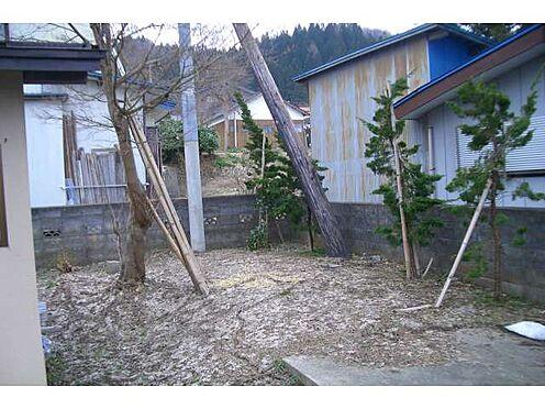 中古一戸建て-湯沢市内町 no-image