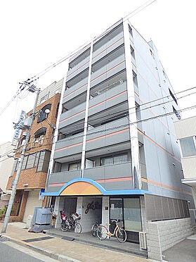 一棟マンション-大阪市城東区諏訪1丁目 外観