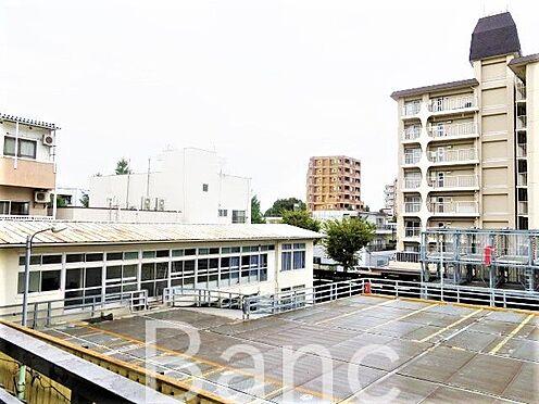 中古マンション-練馬区関町南4丁目 見晴らしのいい眺望