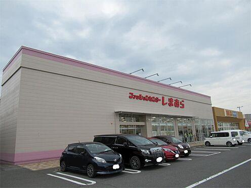 土地-川越市大字菅間 ファッションセンターしまむら川島インター店(4960m)