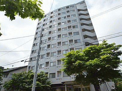 中古マンション-札幌市中央区大通西26丁目 外観