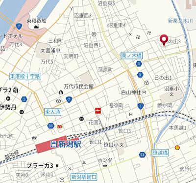 マンション(建物一部)-新潟市中央区日の出3丁目 その他
