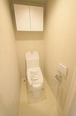 中古マンション-仙台市青葉区台原2丁目 トイレ