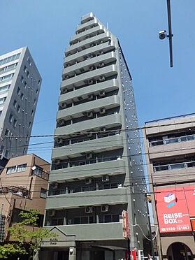マンション(建物一部)-文京区千駄木4丁目 外観