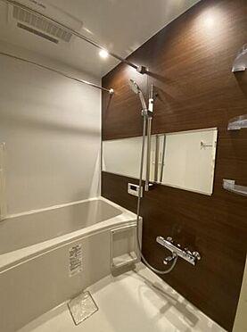 マンション(建物一部)-渋谷区恵比寿3丁目 風呂