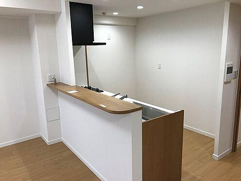 中古マンション-豊中市西泉丘2丁目 キッチン