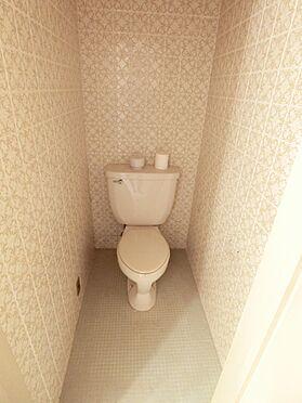 中古マンション-港区南青山2丁目 トイレ