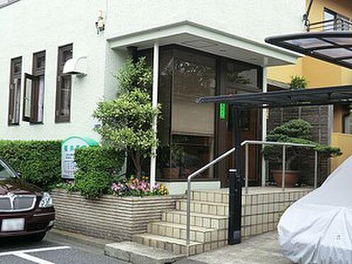 マンション(建物全部)-大田区東雪谷1丁目 福井医院