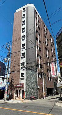 区分マンション-大阪市浪速区日本橋4丁目 外観