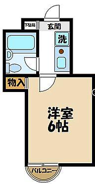 マンション(建物全部)-川崎市多摩区菅北浦3丁目 サンシティ稲田堤第5・ライズプランニング