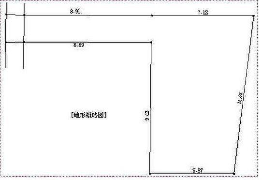 アパート-大田区東雪谷5丁目 間取り