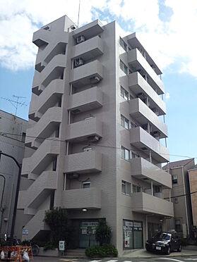 マンション(建物一部)-大田区山王2丁目 外観