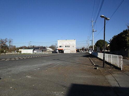 店舗(建物全部)-東松山市大字下唐子 駐車場