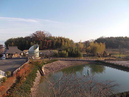 戸建賃貸-北葛城郡広陵町大字三吉 竹取公園 徒歩 約10分(約750m)