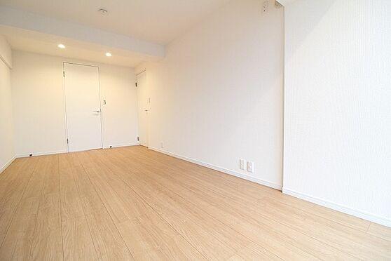 中古マンション-多摩市関戸4丁目 寝室