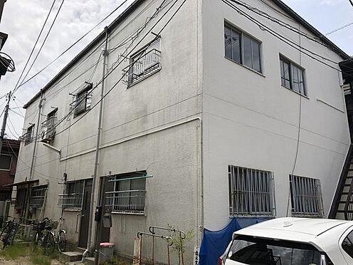 マンション(建物全部)-神戸市兵庫区梅元町 外観