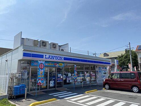 区分マンション-名古屋市中川区新家2丁目 ローソン名古屋西インター店まで250m徒歩約4分
