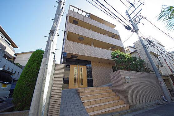 マンション(建物一部)-文京区本郷5丁目 外観