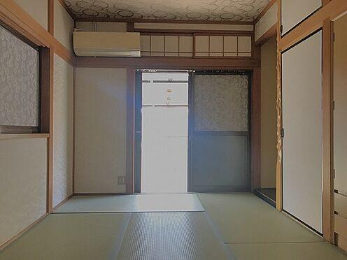 中古一戸建て-門真市脇田町 寝室