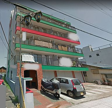 マンション(建物全部)-本庄市銀座2丁目 外観3