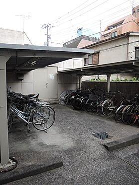 マンション(建物一部)-大田区大森本町1丁目 設備