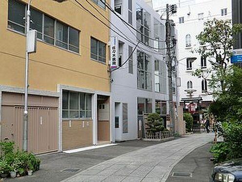 マンション(建物一部)-港区赤坂4丁目 周辺環境:佐々木医院