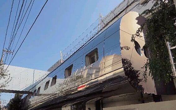 収益ビル-板橋区板橋2丁目 【大学】東京交通短期大学まで1233m