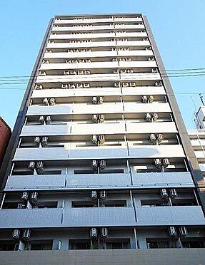 マンション(建物一部)-大阪市浪速区桜川2丁目 都心部へ徒歩でアクセスできる好立地