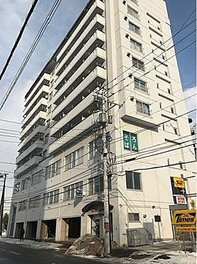 マンション(建物一部)-札幌市中央区南4丁目 外観