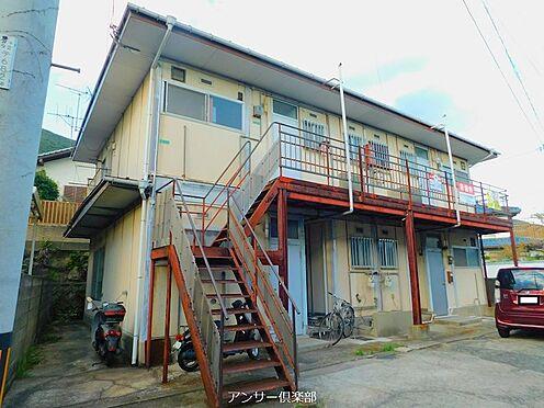 アパート-北九州市小倉南区葛原2丁目 外観